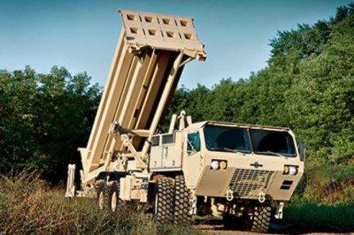 Oshkosh awarded $232.7M to recapitalize Army's heavy vehicles