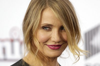 Cameron Diaz says she's 'in a great place': 'I don't miss performing'
