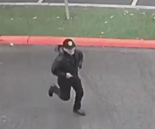 Police arrest suspect in Cal State Fullerton stabbing
