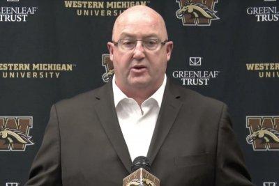 Western Michigan fires basketball coach Steve Hawkins after 17 seasons