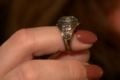 Pennsylvania woman receives mother's ring 50 years after it was lost