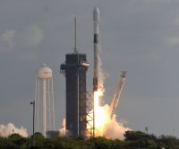 Watch live: SpaceX to try record-setting launch again Sunday morning