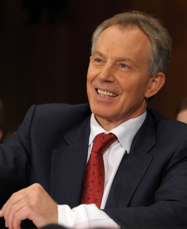 Tony Blair called again before Iraq panel
