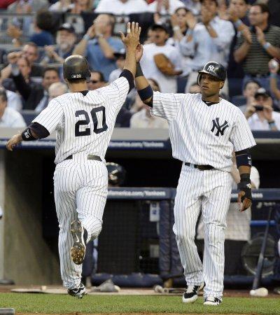 MLB: New York Yankees 9, Baltimore 1