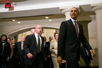 Obama: Iran 'year or so' from nuke weapon