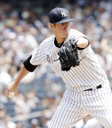 Yankees close out Detroit