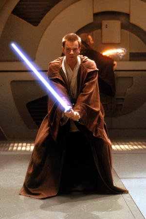 Obi-Wan Kenobi film trilogy reportedly in the works at Disney