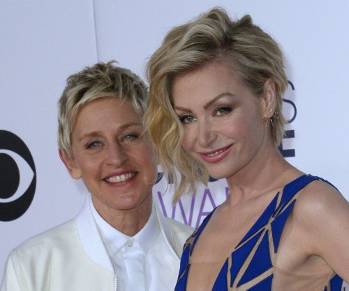 Ellen DeGeneres slams 'gay agenda' claims