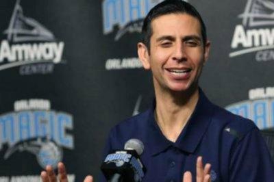 Orlando Magic top Los Angeles Lakers in Borrego's debut