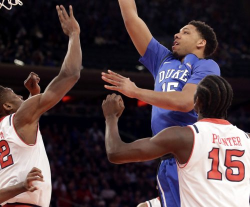 Notre Dame and Duke meet in marquee matchup