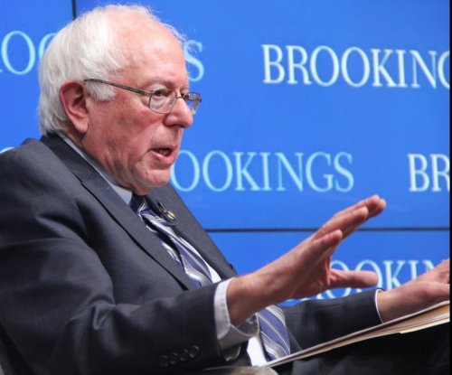 Sen. Bernie Sanders considers a run for president in 2016