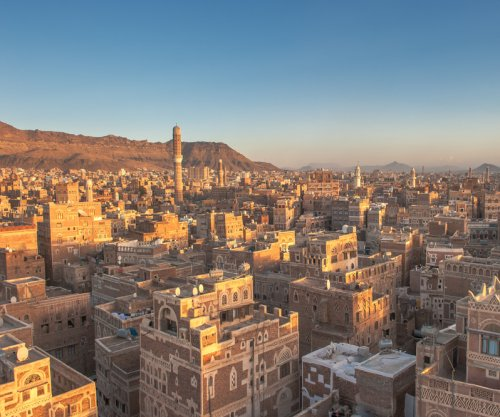 Suicide bombings in Yemen's capital kill and injure hundreds