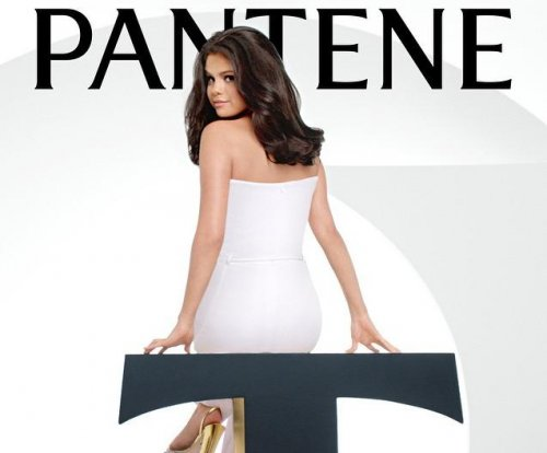 Selena Gomez is the new face of Pantene hair care