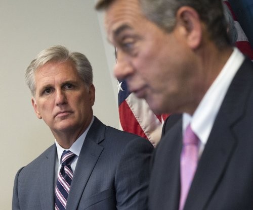 Speaker Boehner sets date for replacement election