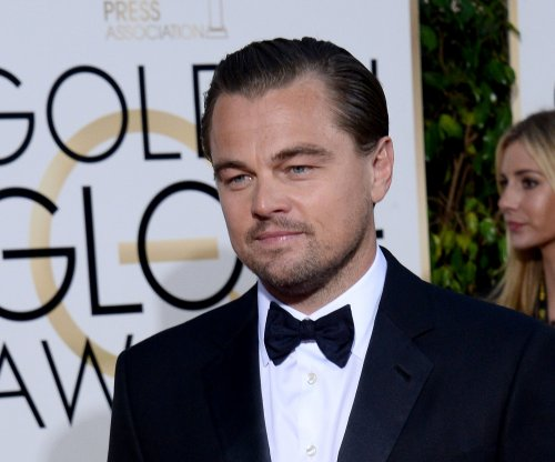 Kate Winslet predicts Oscar for DiCaprio, actor discusses future roles as political figures