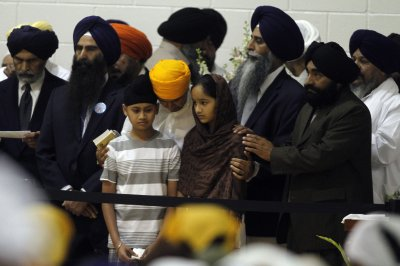 On This Day: Gunman opens fire on Sikh temple, killing 6