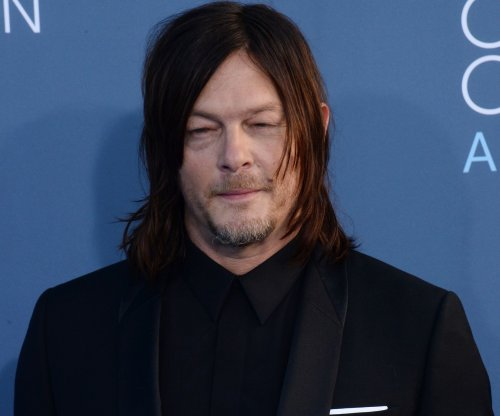Norman Reedus, Melissa McBride happy 'Walking Dead' attracts diverse fan-base