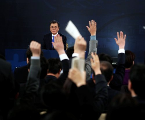 Moon: South Korea will not compromise push for North's denuclearization
