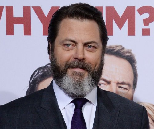 Nick Offerman joins Amazon's adaptation of 'Good Omens'