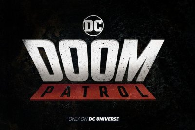 'Doom Patrol' live-action series coming to DC Comics streaming service