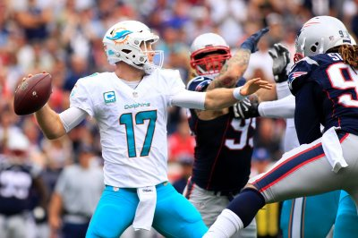 Browns WR Jarvis Landry has not heard from Ryan Tannehill