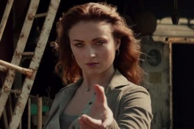 'Dark Phoenix': Sophie Turner shows her bad side in first trailer