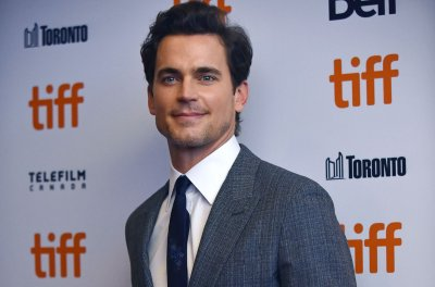 Matt Bomer joins DC's 'Doom Patrol' as Negative Man