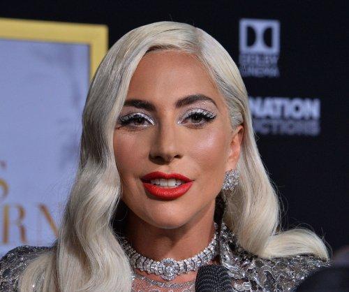 Lady Gaga engaged to talent agent Christian Carino