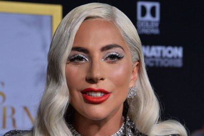 Lady Gaga engaged to talent agent Christian Carino