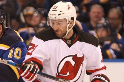 Devils begin back-to-back against Ducks