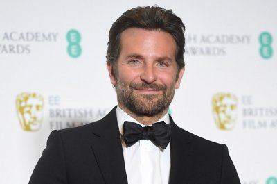 Bradley Cooper says he's retired his 'A Star is Born' voice