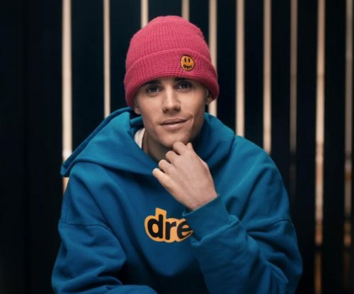 Justin Bieber works on new album in first trailer for YouTube series