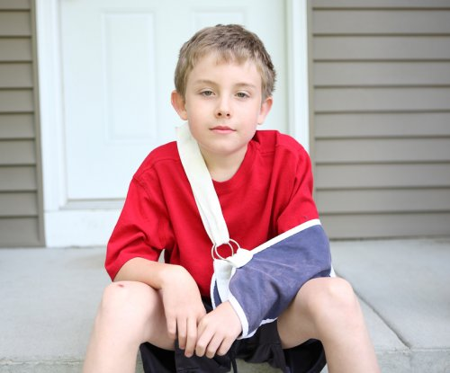Kids break fewer bones during pandemic, but fractures at home rise