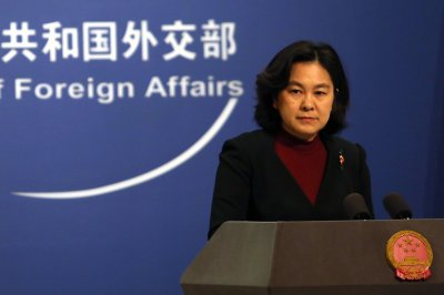 China sanctions British officials, entities over Uighur 'lies, disinformation'