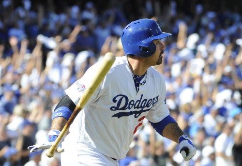 MLB: Los Angeles Dodgers 6, St. Louis 4