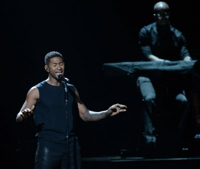 Usher, Shakira to judge 'The Voice'