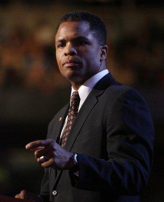 Jesse Jackson Jr. seen as Senate favorite