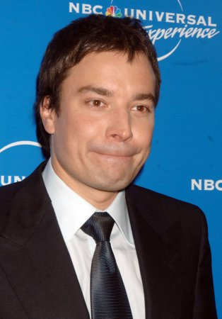 Fallon begins 'Late Show' stint