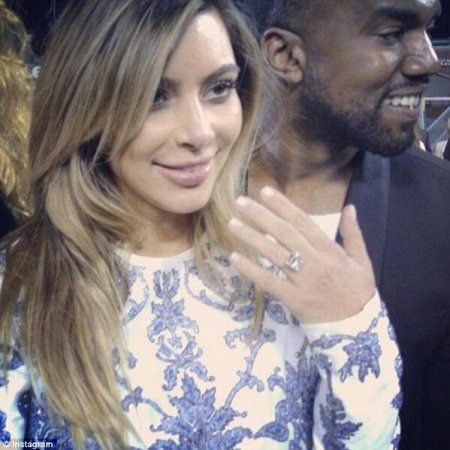 Kanye West, Kim Kardashian wedding to be catered by Burger King?