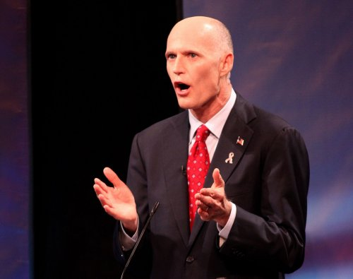 Fla. Governor Rick Scott extends in-state tuition to undocumented students