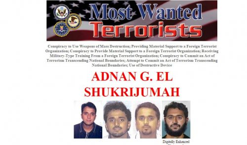 Pakistani al-Qaida leader Adnan Shukrijumah killed