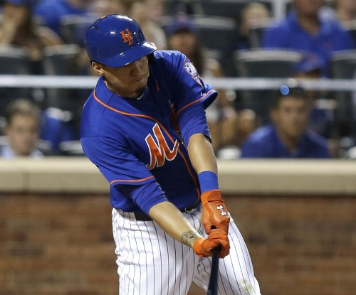 Wilmer Flores' 9th-inning RBI pushes New York Mets past Tampa Bay Rays