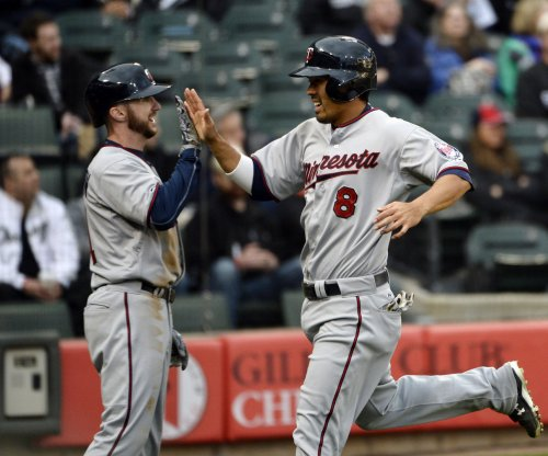 Minnesota Twins shut down Houston Astros