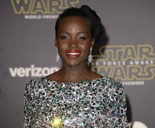 Lupita Nyong'o details secrecy surrounding 'Star Wars' audition