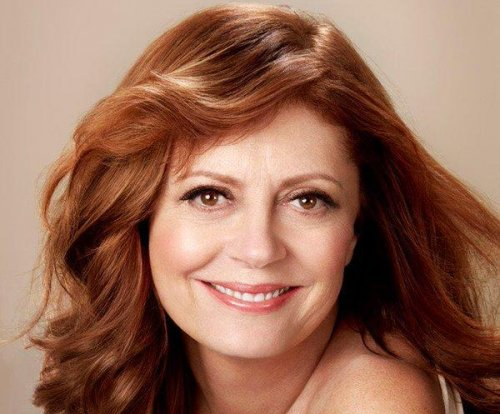 Susan Sarandon made new face of L'Oreal at 69