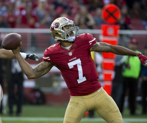 49ers play sad trombone for NFL Draft parties, still need a quarterback