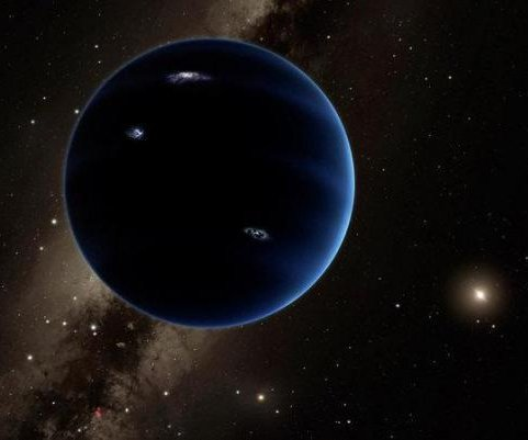 Study suggests Planet 9 is stolen exoplanet