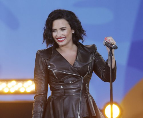 Demi Lovato 'so excited' for new tour with Nick Jonas