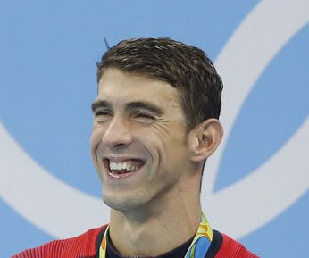 Michael Phelps: Son Boomer made Rio Olympics 'different'