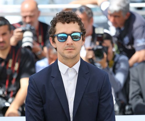 Shia LaBeouf: 'I'm still earning my way back'